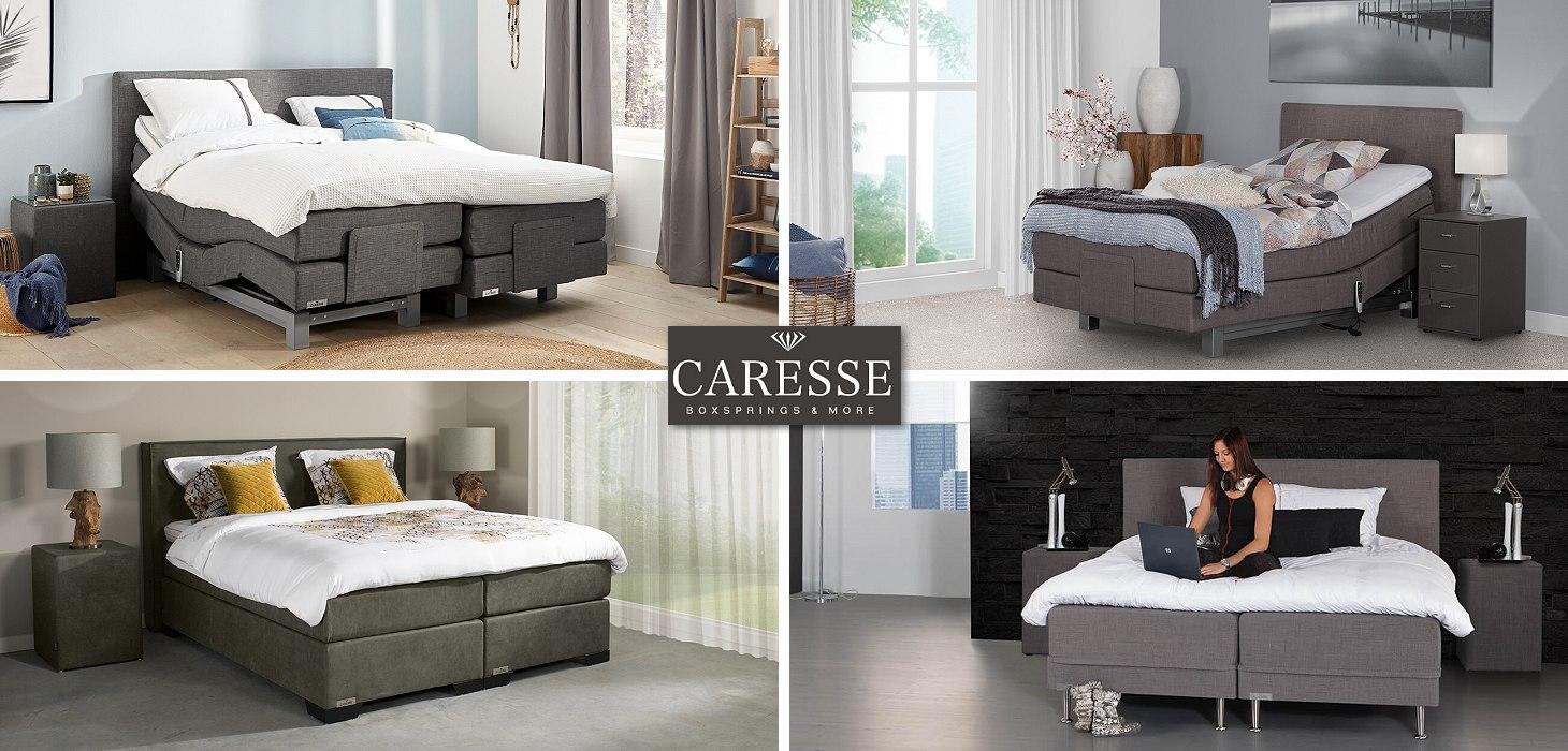 slapen Caresse